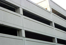700 Galleria Parking Deck