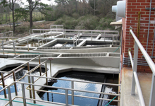 City of Palmetto, GA Water Treatment Plant